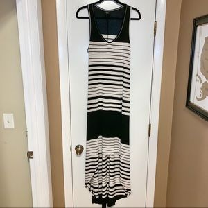 Mossimo High low maxi!